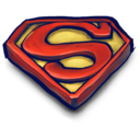 SUPERMAN S icon