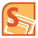 Microsoft SharePoint 2010 icon