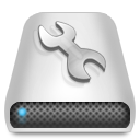 Drives System icon