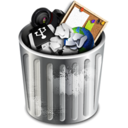 trash,full icon