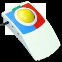 Trackball sa icon