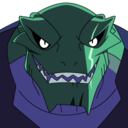 killer,croc icon