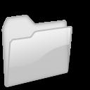 grey, light, energy, closed, hint, tip, folder icon