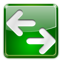 gnome, switch, session icon