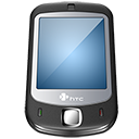 touch, htc icon