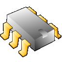 ram, processor, chip, microchip, memory icon