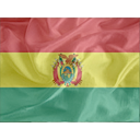 Regular Bolivia icon