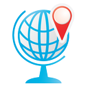 seo, business, website, local, global, web, internet, earth icon