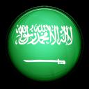 country, arabia, flag, saudi icon