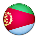 Eritrea, Flag, Of icon