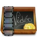 dossier ardoise video icon