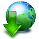 browser, global, world, globe, earth, internet, international, download, planet icon