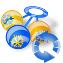 rattle,refresh,reload icon