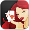 Poker, Zynga icon