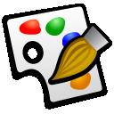 Paint Photoshop icon