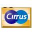 Cirrus icon