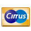 Cirrus, Payment icon
