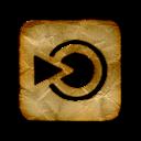 Blinklist, Logo, Square icon