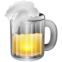 beer, alcohol icon