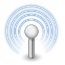 antenna, gprs, aerial, wireless, wifi icon