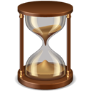 Sand, Timer icon