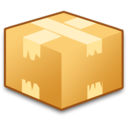 box,full icon