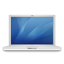 ibook, inch icon