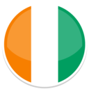 Cote d Ivoire icon