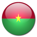 burkina,faso,flag icon