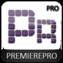 premiere,pro icon