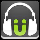 uber,music icon