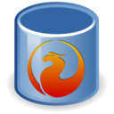 database,firebird,db icon