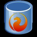 database,firebird,db icon