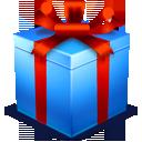 present, gift icon