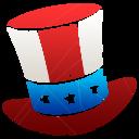 Uncle Sam icon