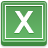 Excel, Ms icon