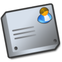 email, letter, message, mail, envelop, alternate icon