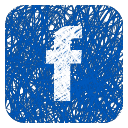 facebook, social network, social, sn icon
