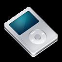 music player, apple, ipod icon