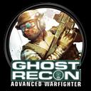 Advanced, Gr, Warfighter icon