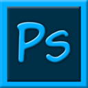 adobe,photoshop icon