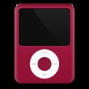 iPodRed3G icon