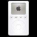 iPod 3G icon