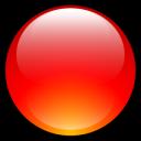 Aqua Ball Red icon