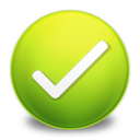 tick,checkon,checked icon
