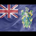 Regular Pitcairn Islands icon