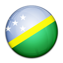 Flag, Islands, Of, Solomon icon