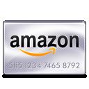 amazon, payments icon