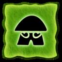 kingdom,glyph icon