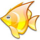 App babelfish icon